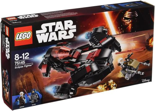 Lego Star Wars Naves